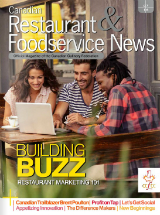Canadian Restaurant and Foodservice News
