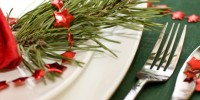 Nine ideas to decorate your restaurant for the holidays