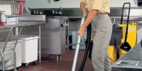 Understanding and implementing chemical-free cleaning at your restaurant or foodservice operation
