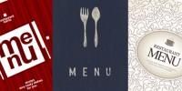 R.A.V.E. about your restaurant's menu design