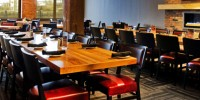 Furniture selection tips for your restaurant