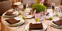 Top five tableware selection tips for restaurants