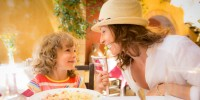 Are restaurants missing the mark with kids' meals?