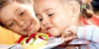 Beverages and breakfast items make their mark on kids' menus