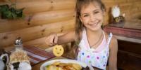 Eight ways to make your restaurant kid-friendly