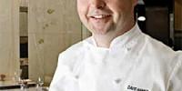Q&A with Chef David Hawksworth, Hawksworth Restaurant, Vancouver, B.C.