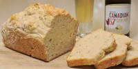 Sublime Beer Bread