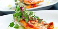 Catering food transformed