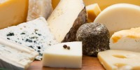 Looking beyond traditional comfort food cheeses