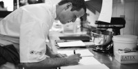 Q&A with Chef Paul Moran, The Outpost, West Coast Fishing Club, Haida Gwaii (Queen Charlotte Islands), B.C.