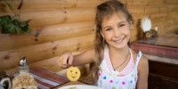 Staying on trend with healthy kids' menus and menu labeling