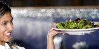 Seven elements of great restaurant service