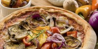 Tips for the perfect healthy pizza