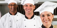 Five innovative practices for sourcing and recruiting great frontline workers at restaurants and foodservice operations