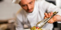 Six ways to promote vegetarian dining