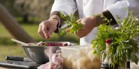 Eight food trends to watch for in 2013