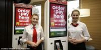 McDonald's restaurants in Ontario are making advancements