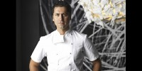 Five questions: Chef Claudio Aprile