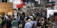 NRA Show 2016 posted record exhibit space and registration growth