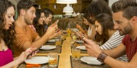How technology is enabling the future of the foodservice industry