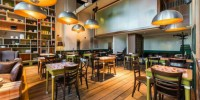The future of restaurant design has an eye on the bottom line