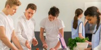 Creating Canada's next generation of culinary professionals