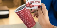10,000 free coffees in 10 days: Tim Hortons challenges Canadians to pay it forward