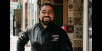 Q&A with Chef Luis Valenzuela