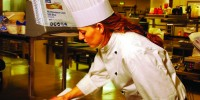 Boost customer satisfaction through restaurant cleanliness
