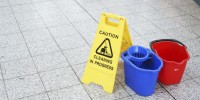 Insider tips for clean and safe restaurant floors