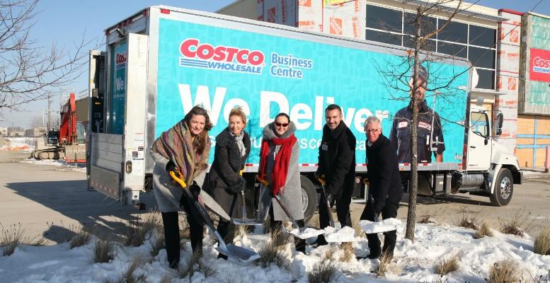 Costco Business Centre