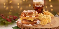 McDonald's Season's Cravings menu features new, unique treats