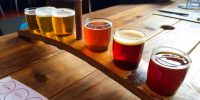 How to offer up quality beer flights and samples