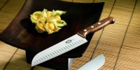 The cutting edge: The latest innovations in commercial kitchen knives