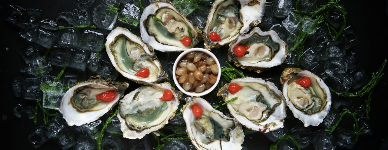 oysters food allergies