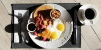 QSRs pave the way for breakfast dining trends