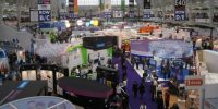 How to keep the momentum going during a trade show