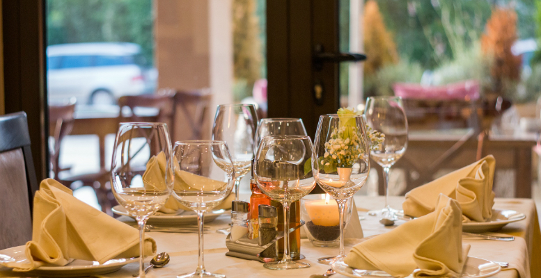 Should you become a restaurant owner?