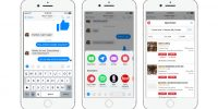 Reservations get collaborative with OpenTable bot for Facebook Messenger
