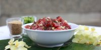 Menu trends to watch: New versions of poke and creative grains