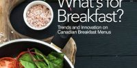 Breakfast insights from the latest issue of CRFN