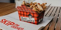 SkipTheDishes now delivering Smoke's Poutinerie poutine nationwide