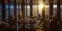 Designing a profitable restaurant concept
