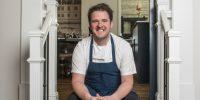 Chef Q&A: Neil McCue, Whitehall Restaurant, Calgary