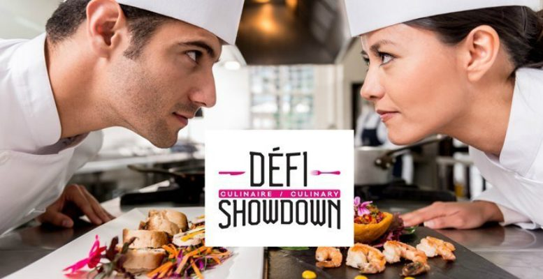 Culinary Showdown