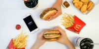McDonald's Canada and UberEATS announce new McDelivery partnership