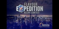 Enter the Minor's Flavour Expedition recipe contest for a chance to win a food safari to a top U.S. culinary destination