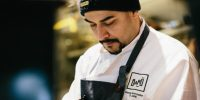 Q&A: Chef Steve Gonzalez, executive chef, Baro and chef ambassador, Restaurants for Change