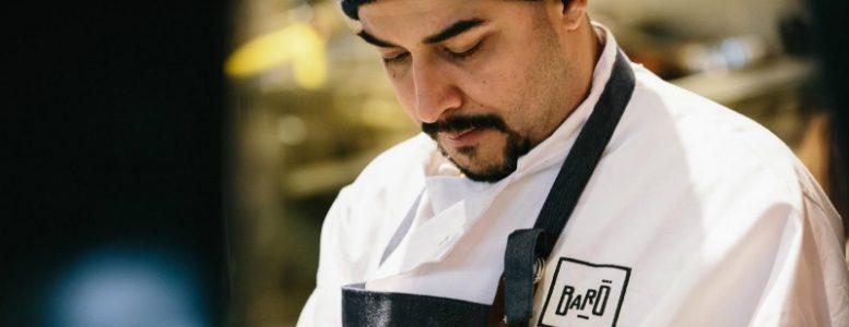 Chef Steve Gonzalez Restaurants for Change