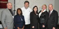 Pasqualino's restaurant granted franchise for Milton's Liaison College